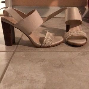Heels Size 8M- Nine West
